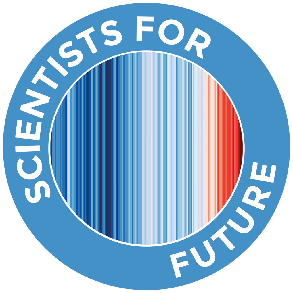 Scientists4future