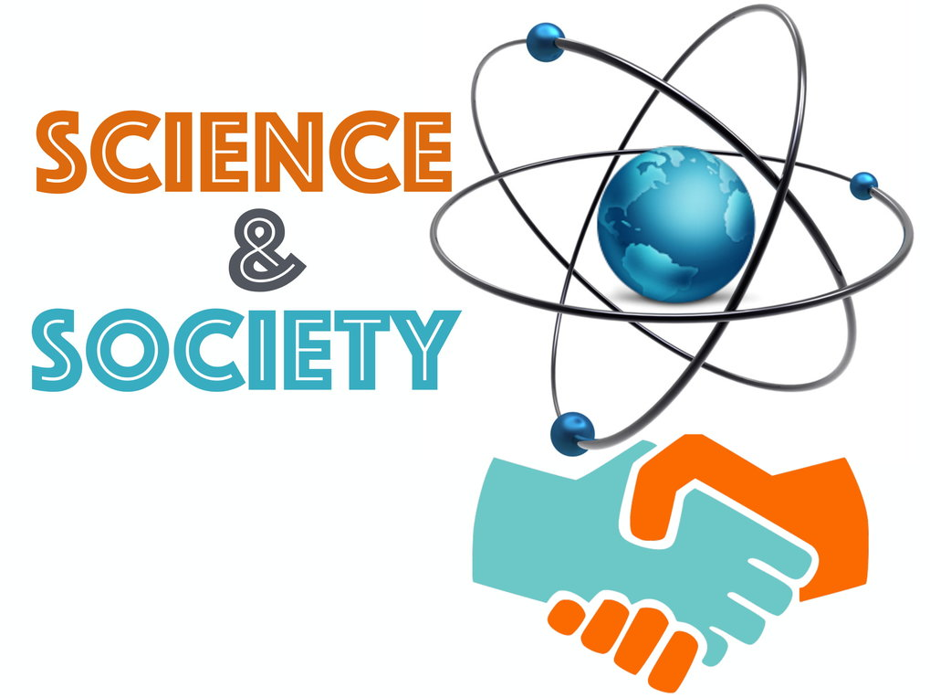 "This year's Visions in Science conference ""Science & Society"" will take place in Berlin from 5-7 October"
